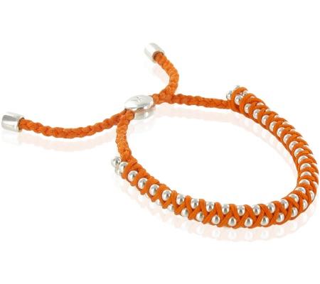 Rio Bracelet- Small Saffron - Health - Monica Vinader