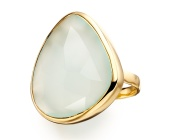 Siren Cocktail Ring - Monica Vinader