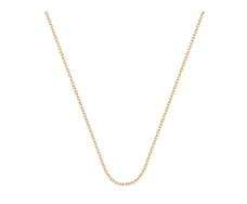 Gold Vermeil Rolo Chain 22-24
