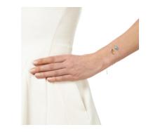 Vega Bracelet - Citrine Stack