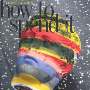 FT How To Spend It featured the #SheInspiresMe Bracelet