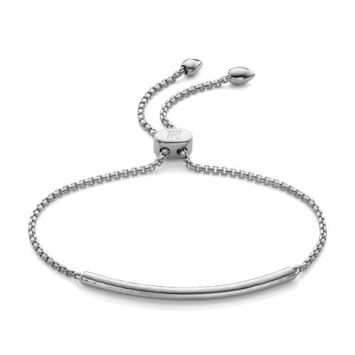 Esencia Mini Chain Bracelet - Monica Vinader